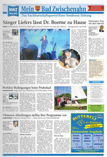 Quelle: Nordwest Zeitung vom 13.06.2013