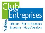 Frédéric Bourquerod Trésorier club des entreprises de l'Ubaye