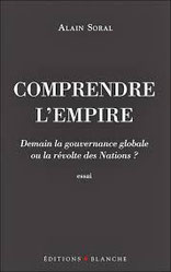 Comprendre l'Empire, Alain Soral (2012)