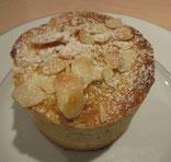 recette tourte aux pommes et abricots moelleux