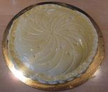 recette de la galette frangipane Lenôtre