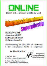 Jugend GD 21.2.2014