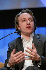 chad hurley booking