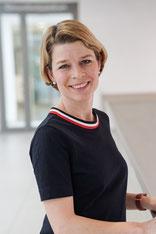 Dr. Padge Warendorf