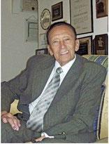 Alberto Fernández Mindiola.
