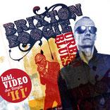 """""""Urban Blues"""" – die erste ErfolgsCD von """"Brixtonboogie"""" (Foto: Brixtonboogie)"""