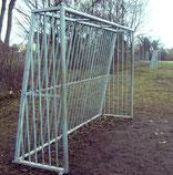 Neue Tore im Raindorfer Weg