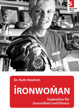 Triathlonbuch: Ironwoman