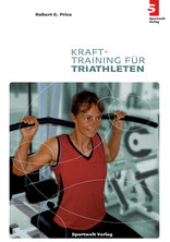 Triathlonbuch: Krafttraining für Triathleten