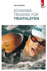 Triathlonbuch: Schwimmtraining für Triathleten