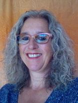 Claudia Aram, Yogalehrerin BDY, zertifizierte MBSR-Lehrerin