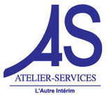 Interim à Grenoble : Atelier Services