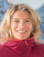 Luzia Manser von Himalaya Tours