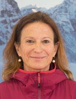 Mary Gubser von Himalaya Tours