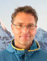 Werner Dettli von Himalaya Tours