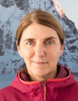 Jacqueline Vidali von Himalaya Tours