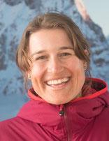 Martina Holzach von Himalaya Tours