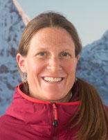 Martina Zwahlen von Himalaya Tours