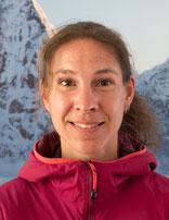 Martina Karli von Himalaya Tours