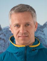 Michel Meier von Himalaya Tours