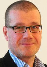 Daniel Schmidt. Foto: ver.di
