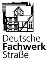 Logo Deutsche Fußballroute