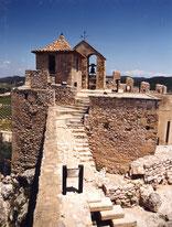 Калафель, гид в Калафеле, пляж Калафеля, экскурсии в Калафеле, замок Калафеля, крепость в Калафеле