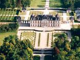 Aeroclub de Sens - Château de La Motte-Tilly