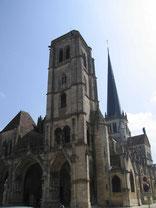 Eglise d'Auxonne