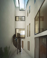 Casa Pasiva / Passivhaus / PassiveHouse / en Andalucía / PatioHaus / Patio Haus / Patio House / PatioHouse