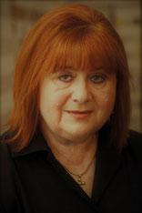 Porträtfoto Jutta Sauer