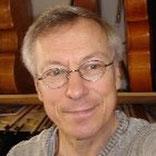 Violon, alto, violoncelle à Nancy Samuel Peguiron