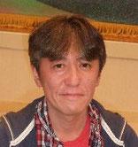 調理課長・総料理長 鈴木智郎氏