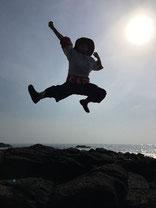 留萌黄金岬 の写真