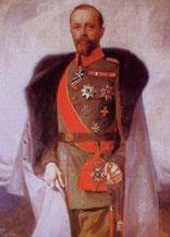 Leopold IV. von Lippe