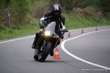 Lenken - wie lenke ich mein Motorrad