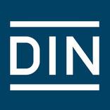 Logo des Deutschen Instituts für Normung