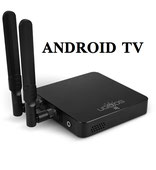Ugoos AM6 Android TV