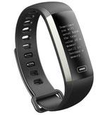 Tezer R5 Max bracelet connecté