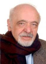 Gustav Roeder, ehem. Chefredakteur der Nürnberger Zeitung; stellv. Vors. des Fördervereins