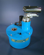 Cryogen-Free Vertical Field Magnet System with Pulse-Tube Cryocooler