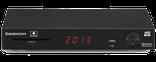 Комплект НТВ+ ТВ FullHD с ресивером Sagemcom DSI87-1 HD и антенной в Могилев