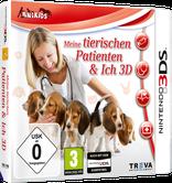 Packshot Meine tierischen Patienten & Ich 3D