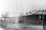 El Ourang Medan, barcos fantasmas, malditos