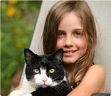 si vous baignez votre chat ou lavez votre chien avec nos produits à l'aloe vera une fois par mois, vous pourrez gardez votre ami préféré! ♥