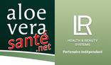 Logo de LR | La voie du succès dans le secteur Santé et Beauté avec LR Health & Beauty Systems et AloeVeraSante.net