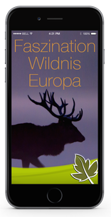 Faszination Wildnis Europa Screen