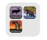 Raus ins Grüne App Screenshot iPhone
