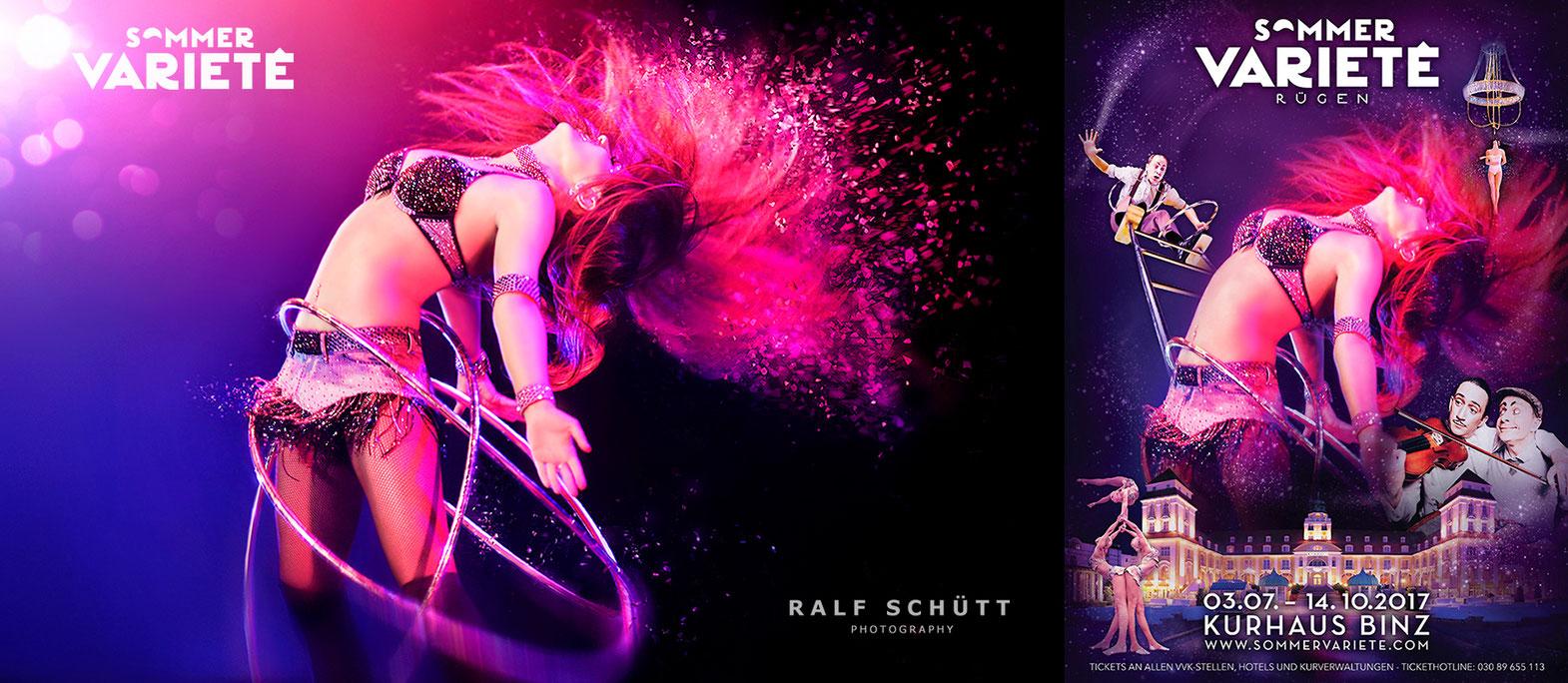 Alla Klyshta © Ralf Schütt Photography