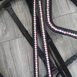 Zügel nach Wunsch Wunschzügel DIY reins leatherreins Lederzügel
